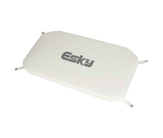 esky 85 quart cushion