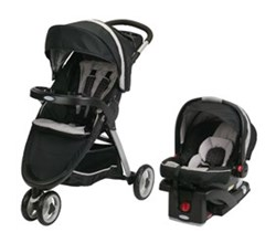 Travel Systems graco fast action sport travel system