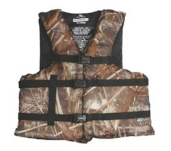 Stearns stearns adult boating vest