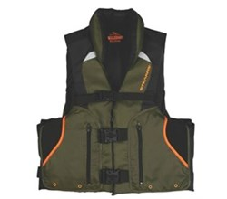 Stearns stearns competitor series ripstop nylon vest