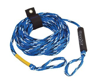 sevylor reflective 1 2p towable rope