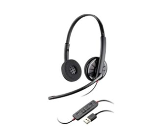 plantronics blackwire c320 m taa