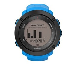 Suunto Ambit 3 Vertical ambit 3 vertical blue