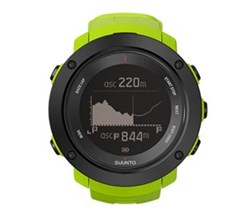 Suunto Ambit 3 Vertical ambit 3 vertical lime