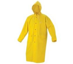 Coleman Apparel coleman pvc rain coat 30mm