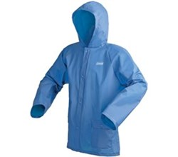 Coleman Apparel coleman eva jacket blue
