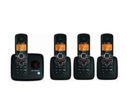 Motorola Telephones motorola l704m
