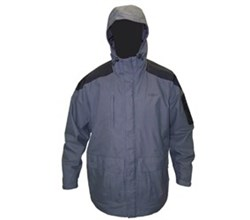 Coleman Apparel coleman fleece lined jacket