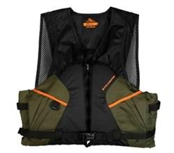 Stearns stearn comfort series fishing vest
