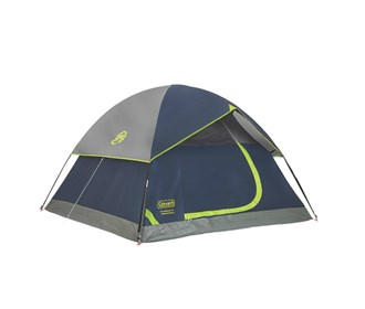 coleman sundome 3 person tent