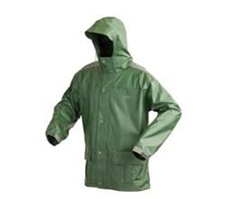 Coleman Apparel coleman mens pvc nylon jacket