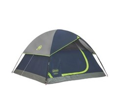 Coleman View All Tents coleman sundome 4 tent