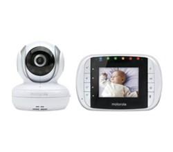 Motorola Baby Monitors motorola mbp33s