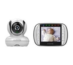 Motorola Baby Monitors motorola mbp36s