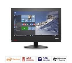 Lenovo Desktops lenovo thinkcentre m700z all in one pc