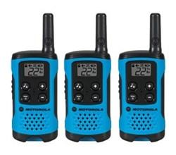 Motorola Recreational Radios motorola t100tp