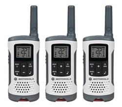 Motorola Waterproof Radios motorola t260tp