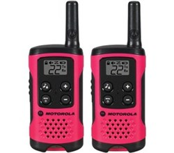T Series motorola t107 2 way radios