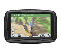Garmin Motorcycle GPS garmin zumo 595lm