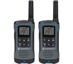 T Series motorola t200 2 way radios