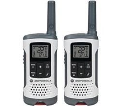 T Series motorola t260 two way radios