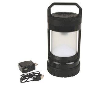 coleman divide plus twist 525 lumen led lantern