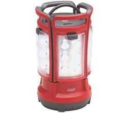 Coleman Lighting coleman quad 190 lumen led lantern