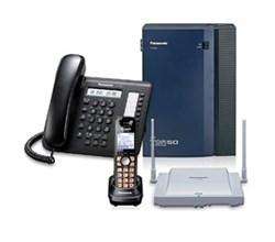 Small Business Systems KX TDA50G KX DT521 B