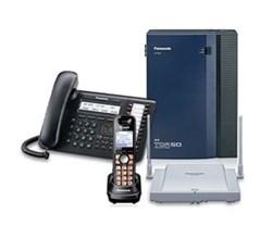 Telephone Systems KX TDA50G KX DT543 B