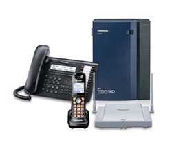 Small Business Systems KX TDA50G KX DT543 B