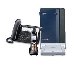 Small Business Systems KX TDA50G KX DT546 B