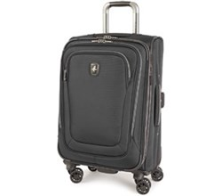 Atlantic Carry On Luggage atlantic unite 2 21 inch exp spinner