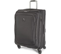 Travelpro Check in Spinners 4 Wheels atlantic unite 2 25 inch exp spinner