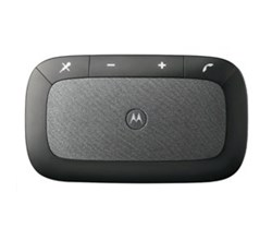 Motorola Bluetooth Car Kit Speakerphones  motorola tx550 sonic rider