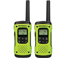 Motorola Recreational Radios motorola t605