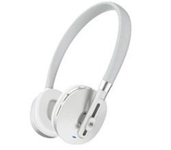 Headphones motorola pulse white