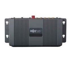 Simrad AIS and Weather and Audio simrad sonichub2 marine audio server
