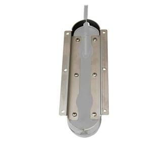 simrad 3d skimmer flush mount bracket