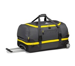 High Sierra Sportour Series high sierra sportour 28 in drop bottom wheeled duffel
