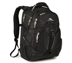 High Sierra Work and Travel high sierra xbt tsa backpack