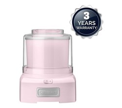 Cuisinart Ice Cream Yogurt Makers cuisinart ice 21pk