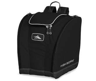 high sierra performance series trapezoid boot bag