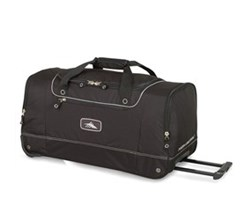 High Sierra Performance Series high sierra performance series 28 in wheeled duffel