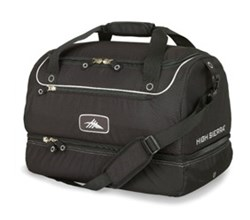 High Sierra Duffels high sierra performance series over under cargo duffel