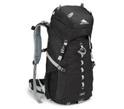High Sierra Small Hiking Backpacks  high sierra piton 35 frame pack