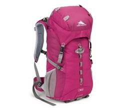 High Sierra Small Hiking Backpacks  high sierra womens piton 30 frame pack