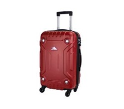 High Sierra Spinner Luggage high sierra rs series 21.5 in hardside spinner