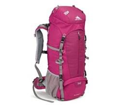 High Sierra Medium hiking Backpacks high sierra womens summit 40 frame pack