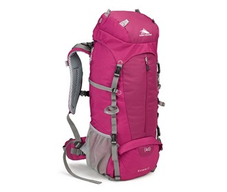 high sierra womens summit 40 frame pack