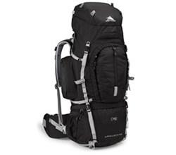 High Sierra Large Hiking Backpacks high sierra appalachian 75 frame pack
